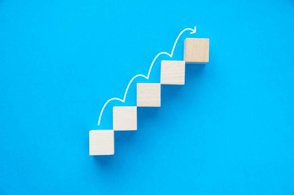 Bussiness growth success process